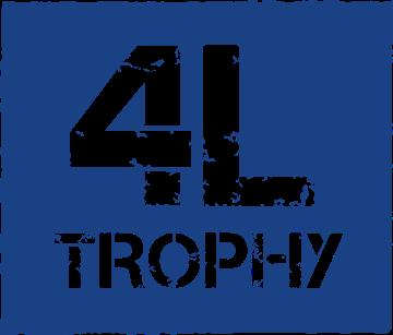 4L Trophy logo